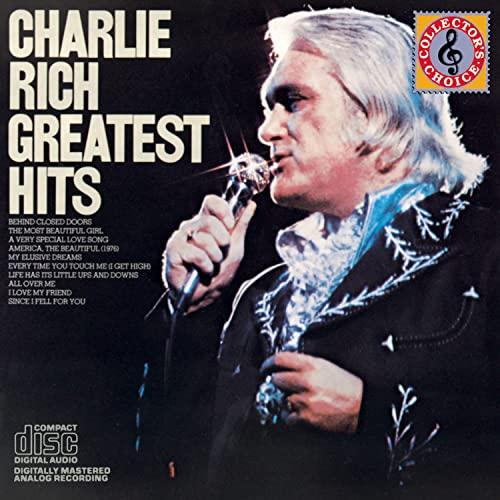 Charlie Rich - Charlie Rich - Greatest Hits - Zortam Music