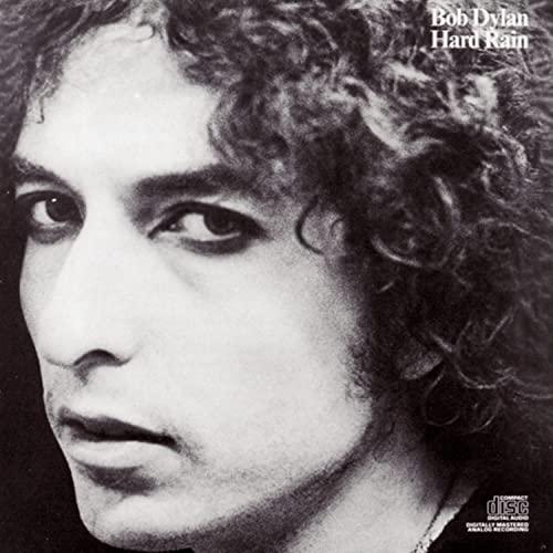 Bob Dylan - Hard Rain - Zortam Music