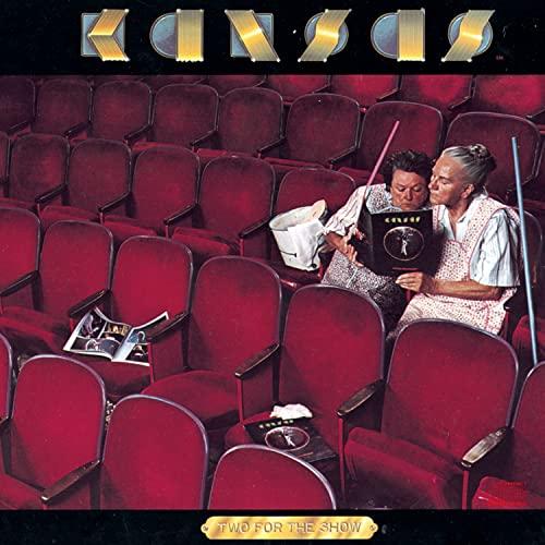 Kansas - Two For The Show CD1 - Zortam Music