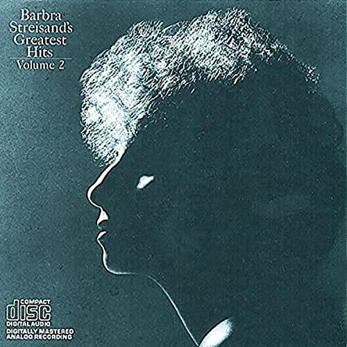 Barbara Streisand - Barbra Streisand