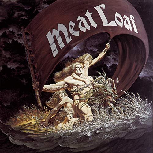 Meat Loaf - Dead Ringer - Zortam Music