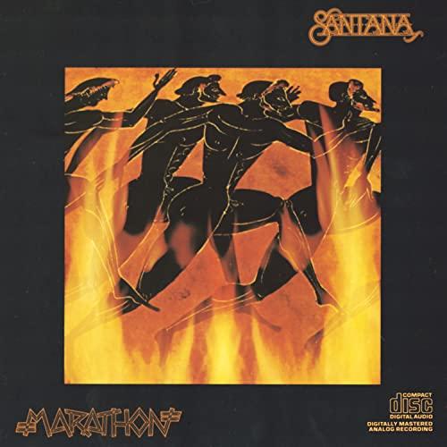 Santana - Marathon - Zortam Music