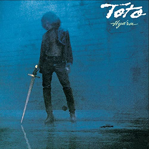 Toto - Rosanna: The Very Best of Toto Disc 3 - Zortam Music