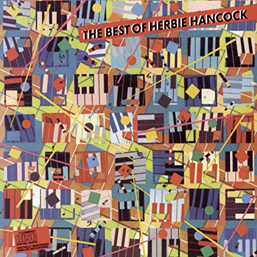 Herbie Hancock - The Best of Herbie Hancock - Zortam Music