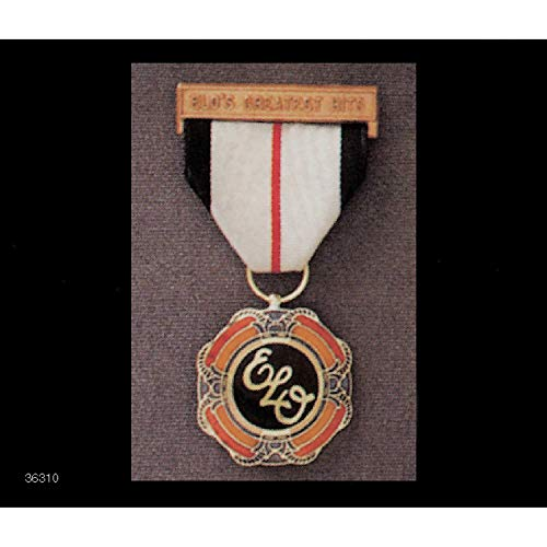 Electric Light Orchestra - ELO Greatest Hits - Zortam Music