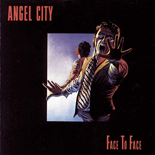 Angel City - Face To Face - Zortam Music