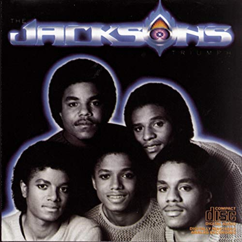The Jacksons - Triumph - Zortam Music