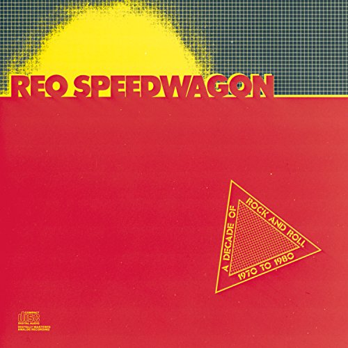 REO Speedwagon - 80
