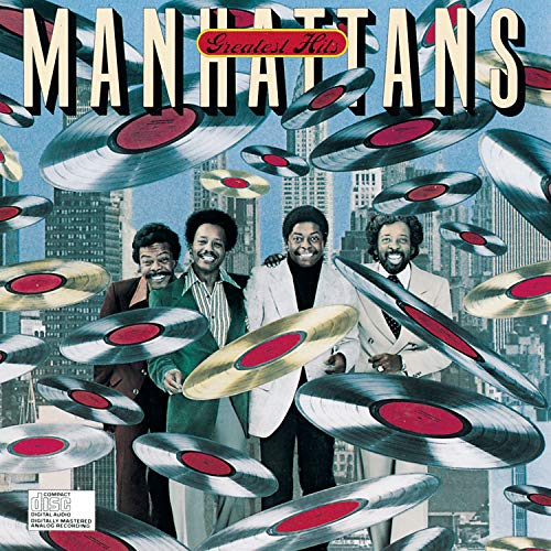 The Manhattans - The Manhattans - Greatest Hits - Zortam Music