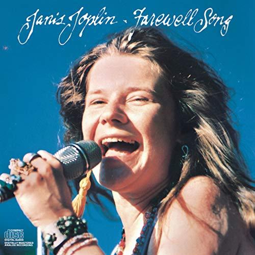 Janis Joplin - Winterland