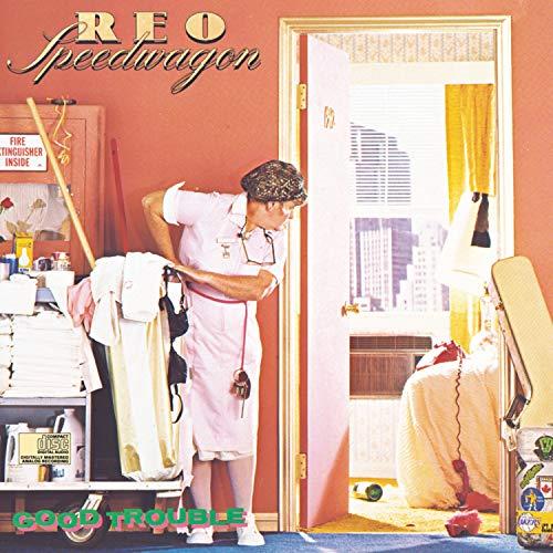 REO Speedwagon - Good Trouble - Zortam Music