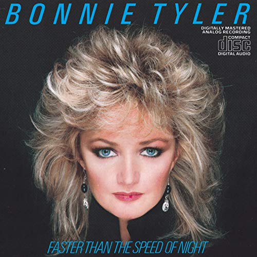 Bonnie Tyler - Total Eclipse The Bonnie Tyler Anthology [disc 1] - Zortam Music
