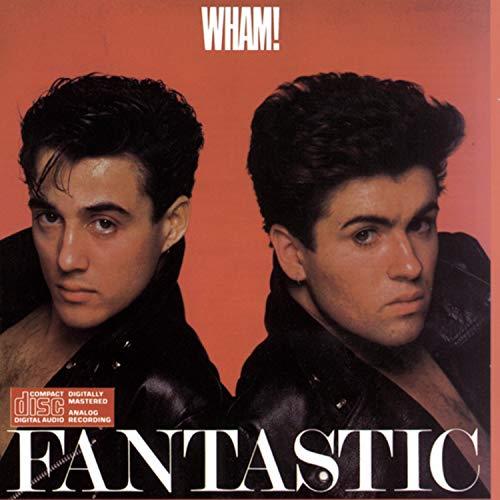 Wham! - Fantastic! - Zortam Music