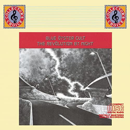 Blue Öyster Cult - Let Go Lyrics - Zortam Music