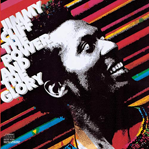 Jimmy Cliff - The Power And The Glory - Zortam Music