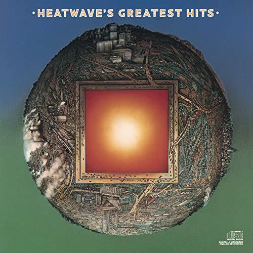 Heatwave - Heatwave - Heatwave - Greatest Hits - Zortam Music