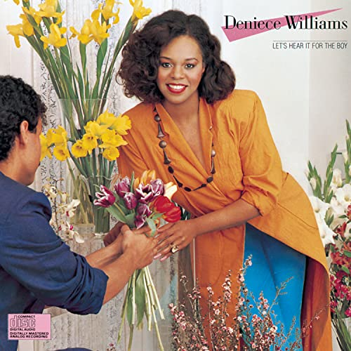 Deniece Williams - Let