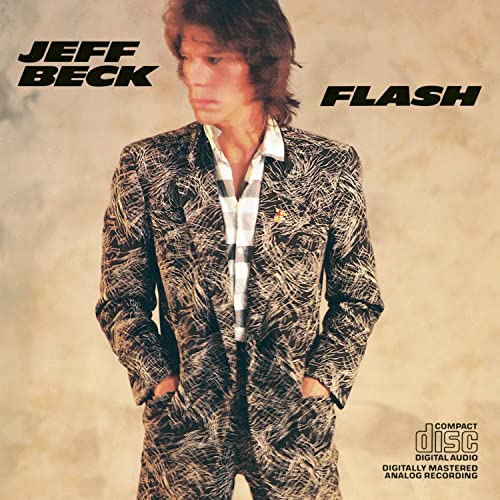 Jeff Beck - Flash - Zortam Music