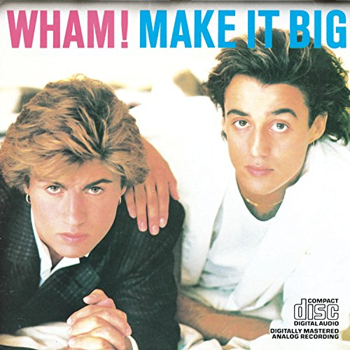 Wham - The Best Of Wham - Zortam Music