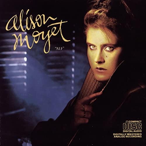 Alison Moyet - For You Only Lyrics - Zortam Music