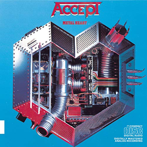 Accept - ۋf - Zortam Music