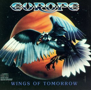 Europe - Wings Of Tomorrow - Zortam Music