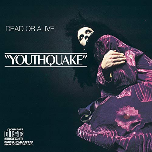 Dead Or Alive - Youthquake - Zortam Music