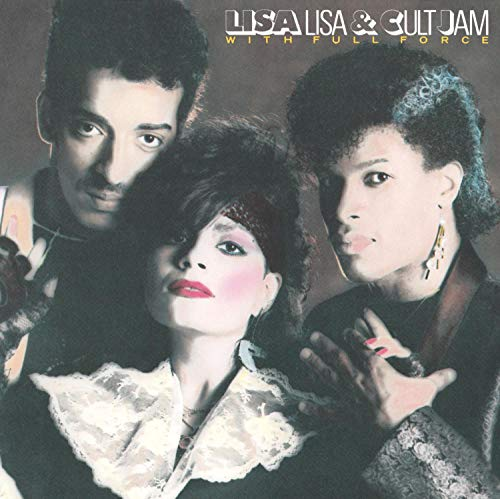 LISA LISA & CULT JAM - LISA LISA & CULT JAM - Lyrics2You