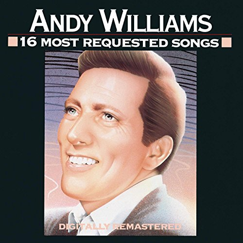 Andy Williams - ANDY WILLIAMS - Zortam Music