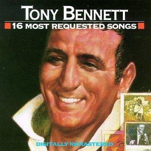 TONY BENNETT - Because Of You Lyrics - Zortam Music