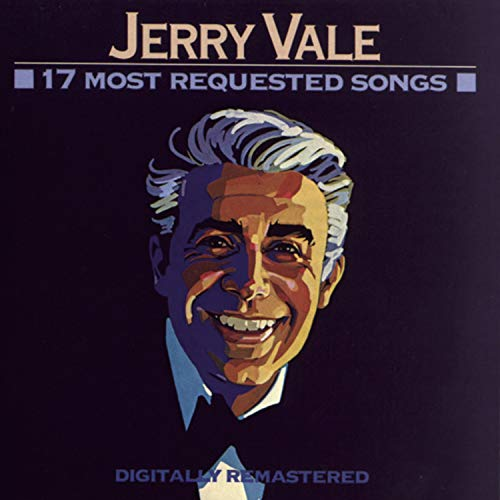 Jerry Vale - 17 Most Requested Songs - Zortam Music