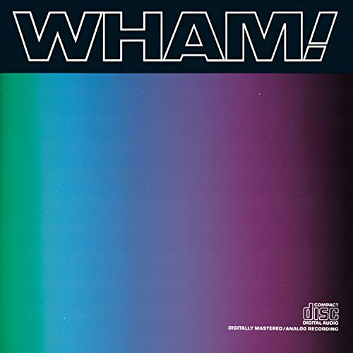 Wham! - Now That