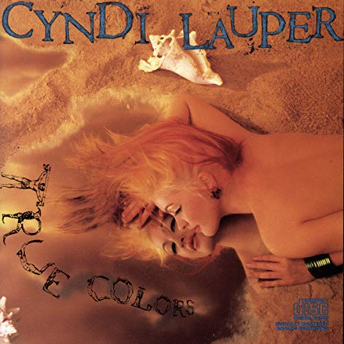 Cyndi Lauper - True Colors (Vinyl) - Zortam Music
