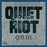 album art to QR III