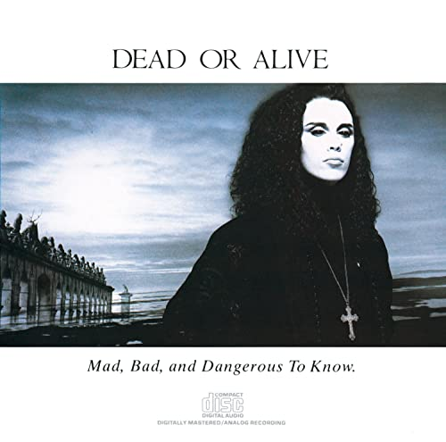 Dead Or Alive - Mad Bad And Dangerous To Know - Zortam Music