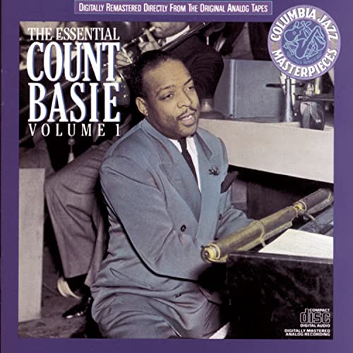 Count Basie - The Complete Decca Recordings (1937-1939) - Zortam Music