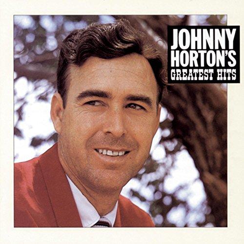JOHNNY HORTON - JOHNNY HORTON - Lyrics2You