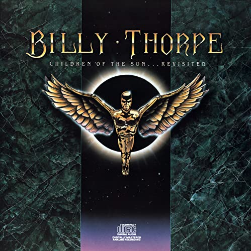 BILLY THORPE - BILLY THORPE - Zortam Music
