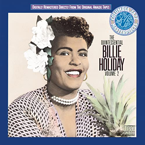 Billie Holiday - Ken Burns Jazz: Definitive Billie Holiday - Zortam Music