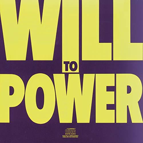 Will to Power - Will to Power - Zortam Music