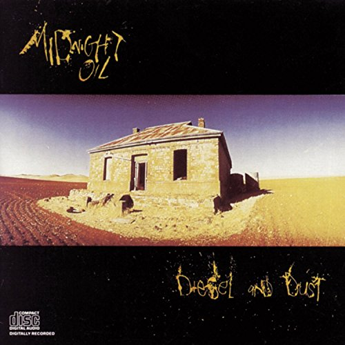 Midnight Oil - Diesel & Dust - Zortam Music