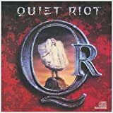 album art to Quiet Riot