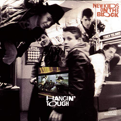 New Kids On The Block - Hangin