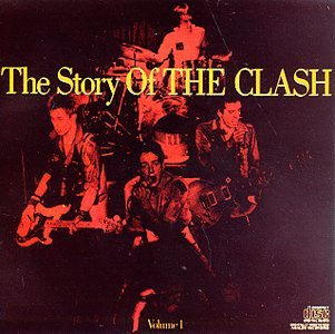 The Story of The Clash, Volume 1