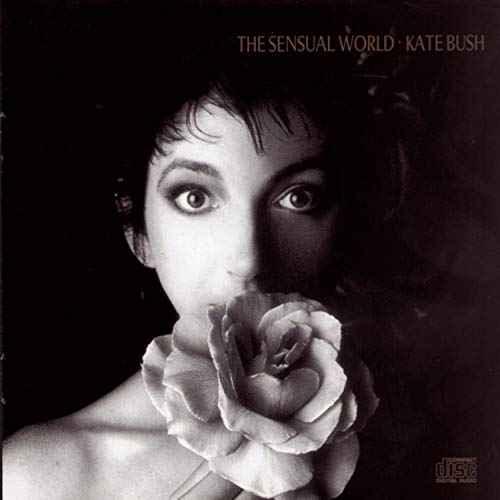 Kate Bush - The Sensual World - Zortam Music
