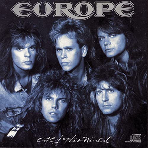 Europe - Greatest Hits - Zortam Music