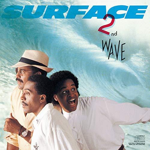Surface - 2nd Wave - Zortam Music