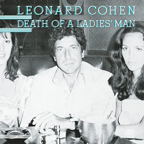 Leonard Cohen - Fingerprints Lyrics - Zortam Music