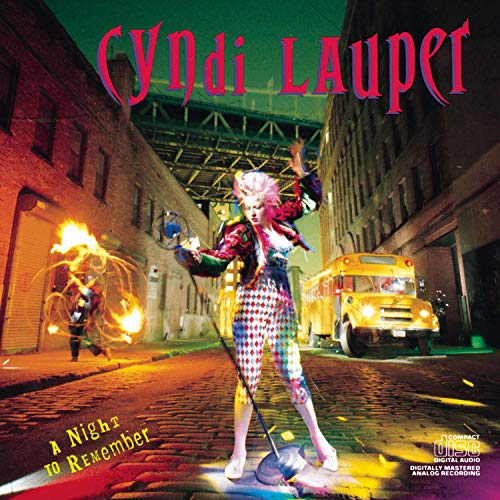 Cyndi Lauper - 36 All-Time Favorites! - Zortam Music