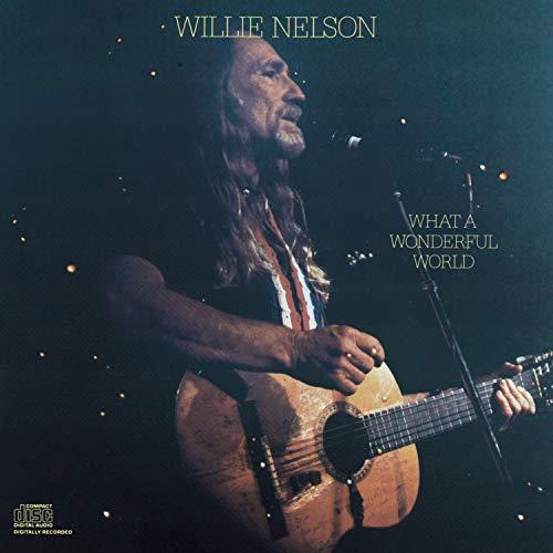 Willie Nelson - What a Wonderful World - Lyrics2You
